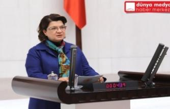 CHP Hatay Milletvekili Şahin'den İnfaz Koruma Memurları ile ilgili Önerge