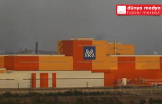 MMK İskenderun'da  Tam Kapasite Çelik Üretimine Geçecek