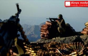 PKK'ya 3 Ayda Ağır Darbe!