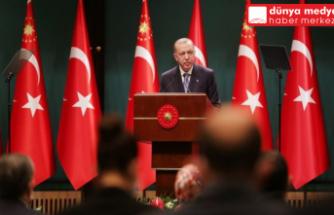 Türkiye'nin Gözü   Bu Toplantıda!