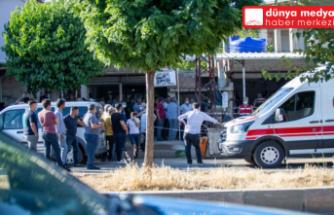 Hassa'da bir genç   işyerinde ölü bulundu