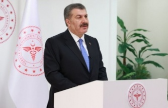 Sağlık Bakanı Fahrettin Koca'dan  Önemli Açıklamalar!