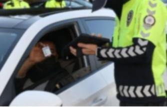 Arsuz'da polisten keyfi   muamele iddiası