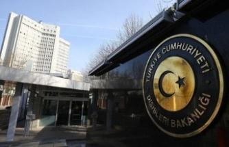 Osman Kavala'nın serbest   bırakılması çağrısı   yapan 10 ülkeye tepki!   Büyükelçiler Dışişlerine çağrıldı