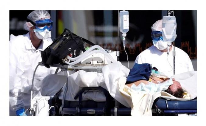 Koronavirüs salgını nedeniyle yurt dışında yaşayan 32 Türk hayatını kaybetti