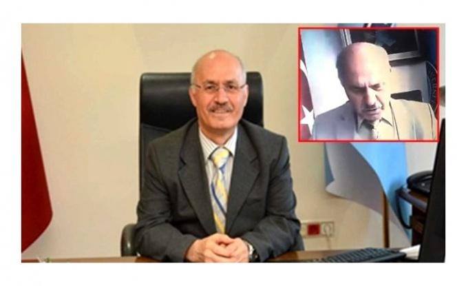 Gazi Üniversitesi Fen Fakültesi Dekanı Prof. Dr. Orhan Acar, görevinden istifa etti