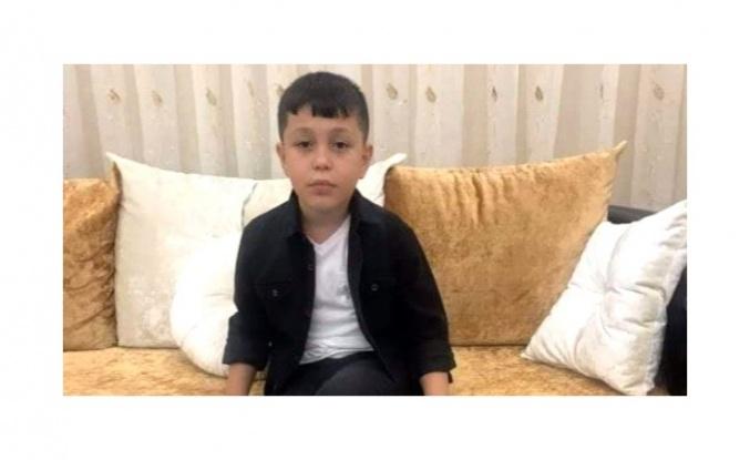 Uykusunda kalp krizi geçiren 9 yaşındaki Azmi Efe kurtarılamadı