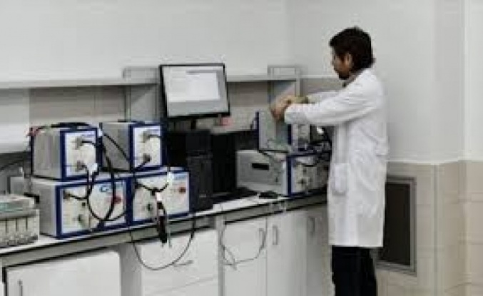 Sakarya Üniversitesi'nin Batarya Projesi, AB'den 7 Milyon TL'lik Destek Aldı
