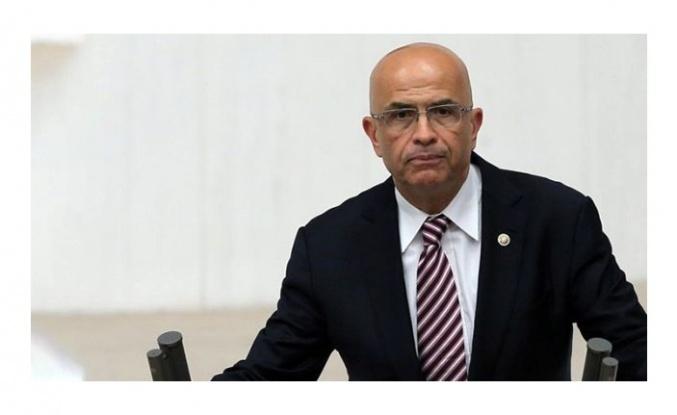 Vekilliği düşürülen CHP'li sıcağı sıcağına ilk açıklama: Cezaevine teslim olacağım