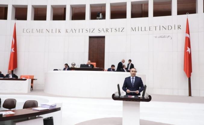 MHP Hatay Milletvekili Lütfi Kaşıkçı'dan Hatay'ın Anavatan'a Katılışının 81.Yıl dönümü Açıklaması
