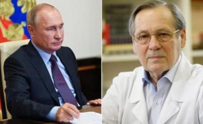 Rusya Devlet Başkanı Vladimir Putin koronavirüs aşısı ile ilgili çok kritik açıklamalarda bulundu