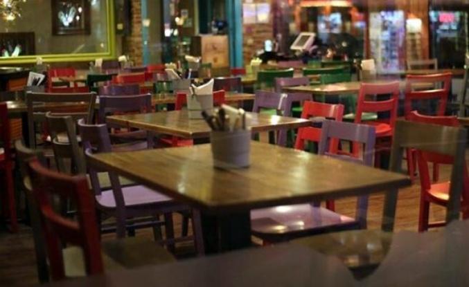81 ilde yürürlüğe girecek! Restoran ve kafeteryalara bu gece itibariyle müzik kısıtlaması geliyor