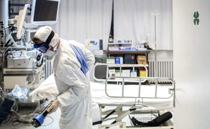 Türkiye'de 17 Eylül Günü Koronavirüs Tablosu