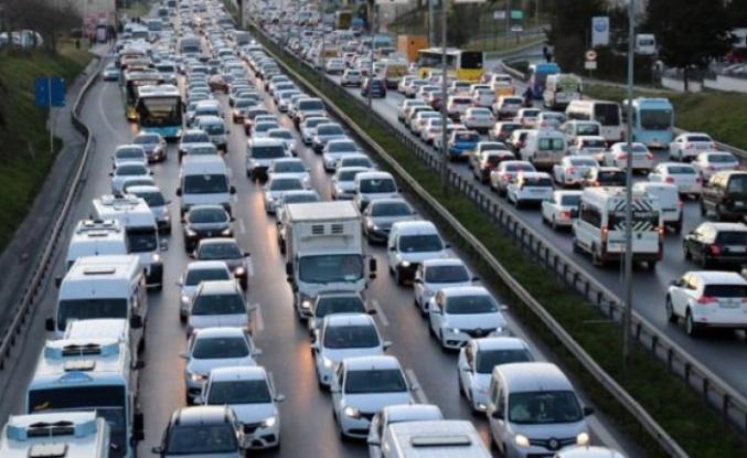 Arabası Olanlar Dikkat! Egzoz Muayenesinde Yeni Dönem 2021'de Başlıyor!