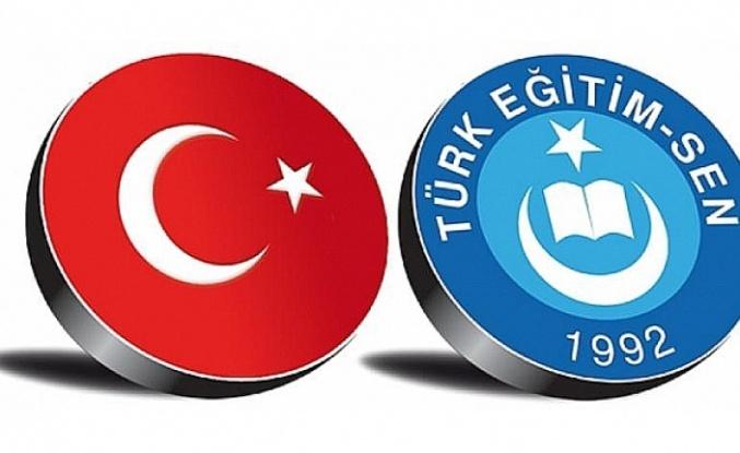 """Türk Eğitim Sen'den Meb'e: """"Adaleti Sağlayın!"""""""