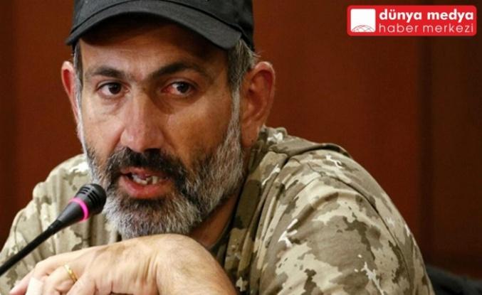 Ermenistan Ordusundan Paşinyan'a İstifa Çağrısı!