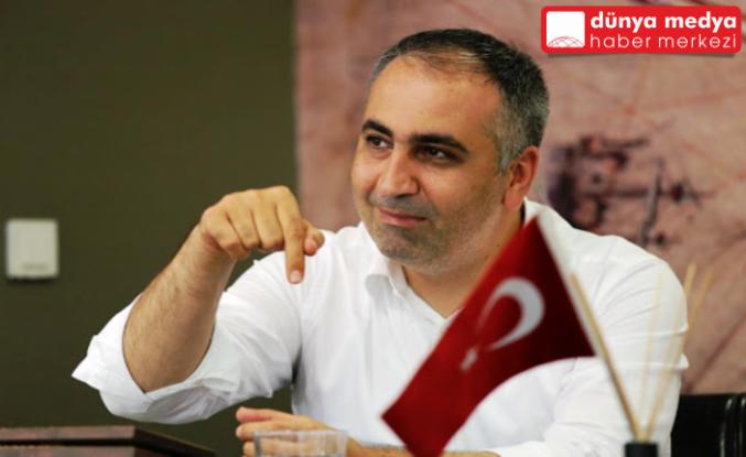 "Milletvekili Kaşıkçı'dan Başkan Savaş'a ""Su"" Eleştirisi"