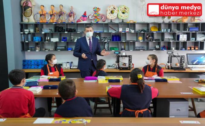 Milli Eğitim Bakanı Selçuk'tan Yüzyüze Eğitim Açıklaması!