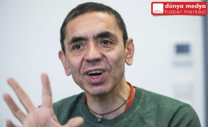 Prof. Dr. Şahin'den Korkutan Senaryo
