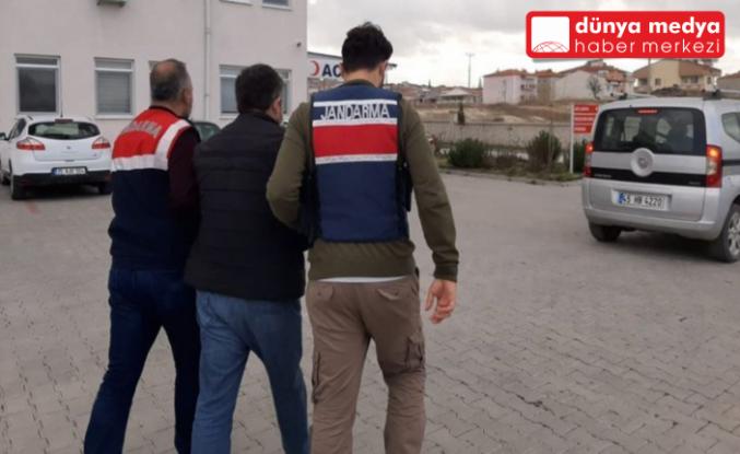 22 İlde FETÖ Operasyonu! 51 Gözaltı