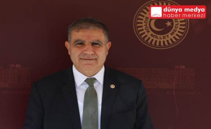 """Milletvekili Güzelmansur:   """" KODLARI AYIRMAK   SUİSTİMALİ ÖNLEMEZ """""""