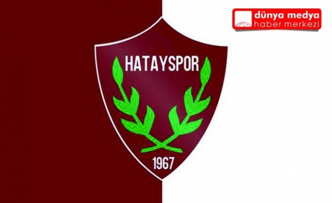 HATAYSPOR KONGREYE GİDİYOR