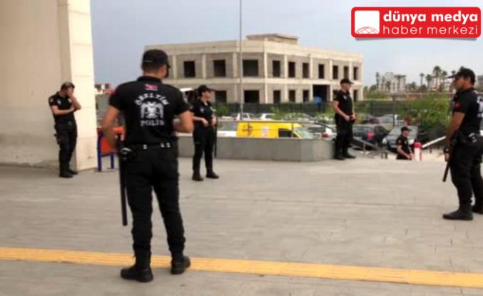 İskenderun'da uyuşturucu operasyonu Gözaltına alınan 4 kişiden 1'i tutuklandı