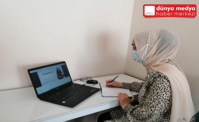 İSTE'de Aday Memur Eğitimleri Tamamlandı