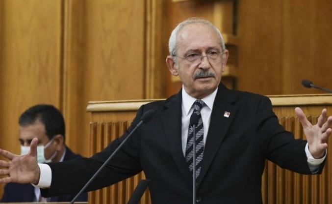 CHP lideri Kılıçdaroğlu: Karakış   ekonomisi yaşayacağız