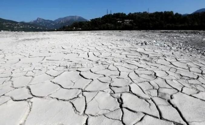 İklim krizi: Dünya Meteoroloji Örgütü'ne göre   iklim değişikli, küresel su krizine neden olacak