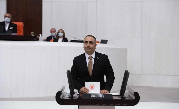 MHP Milletvekili Kaşıkçı'dan KPSS Soru önergesi