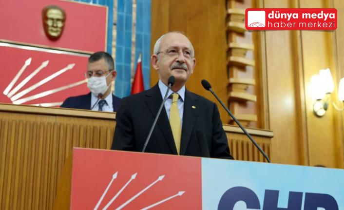"""CHP Lideri Kılıçdaroğlu: """"128 Milyar Dolar Nerede?"""""""