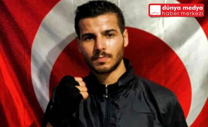 6. Uluslararası Türkiye Açık  Kick Boks Avrupa Kupası'nda  Hatay'a 3.lük Gururu!