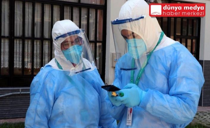 En az iki doz  Covid-19 aşısı yaptıranlar  temaslı olduğunda karantinaya girmeyecek