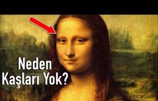 Mona Lisa Hakkında Hiç Farketmediğiniz İlginç Detaylar | Leonardo Da Vinci Belgeseli